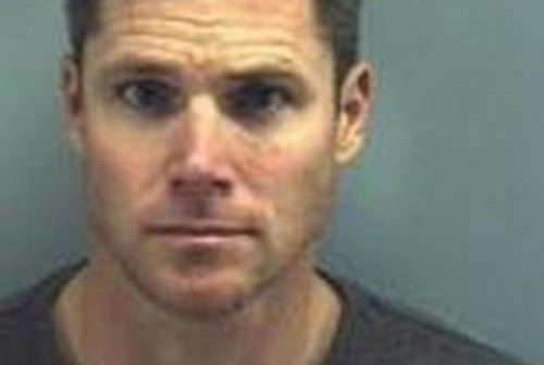 THOMAS DONAHOE - 2017-09-08 20:42:00, Virginia Beach County, Virginia - mugshot, arrest