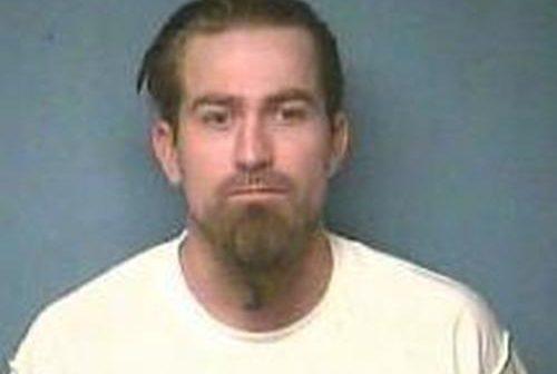 LUKE GRIFFITH - 2017-09-08 21:50:00, Lonoke County, Arkansas - mugshot, arrest