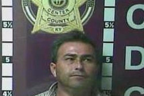 PEDRO HERNANDEZ-SOLANO - 2017-09-08 23:12:00, Madison County, Kentucky - mugshot, arrest