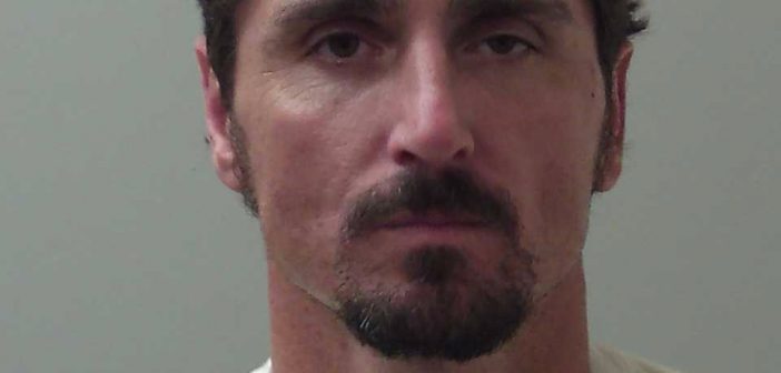 HOLT, JAMES MICHAEL - 2017-09-08 20:19:41, Madison County, Alabama - mugshot, arrest