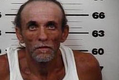 BEN MUNSEY - 2017-09-08 21:29:00, Hawkins County, Tennessee - mugshot, arrest