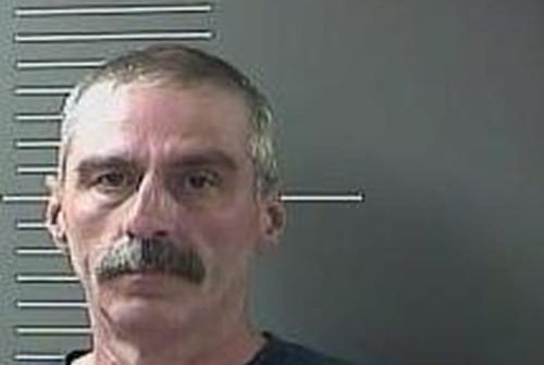 RONALD DINGESS - 2017-09-08 22:28:00, Johnson County, Kentucky - mugshot, arrest