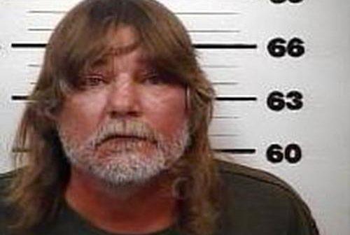 JONATHAN LEE - 2017-09-08 22:39:00, Hawkins County, Tennessee - mugshot, arrest