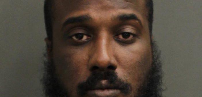 JOSEPH, FRITZ SMITH - 2017-09-08 21:58:00, Orange County, Florida - mugshot, arrest