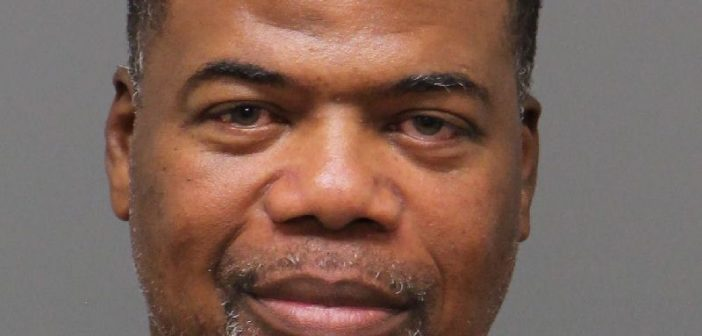 BROADNEY,BRIAN KEITH SR - 2017-09-08 22:15:00, Wake County, North Carolina - mugshot, arrest