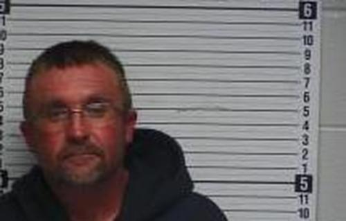 CHRISTOPHER JOHNSON - 2017-09-08 23:14:00, Wayne County, Kentucky - mugshot, arrest