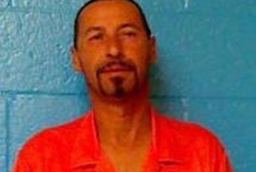 GRANT DANIEL - 2017-09-08 22:55:00, Halifax County, North Carolina - mugshot, arrest