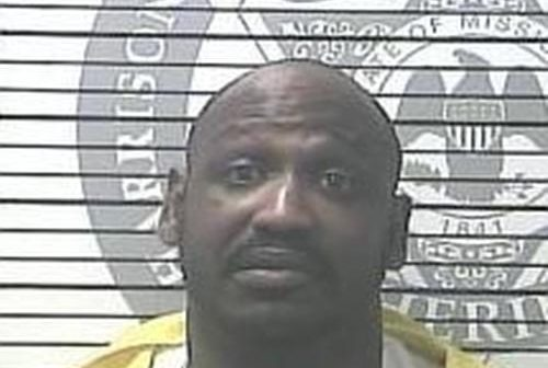 WALTER LEWIS - 2017-09-08 22:09:00, Harrison County, Mississippi - mugshot, arrest
