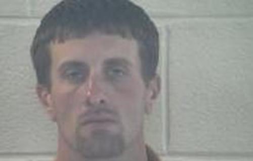 MICHAEL WILSON - 2017-09-08 21:25:00, Pulaski County, Kentucky - mugshot, arrest