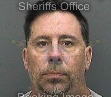 MOORE, MICHAEL SEAN - 2017-09-08 22:59:00, Hillsborough County, Florida - mugshot, arrest