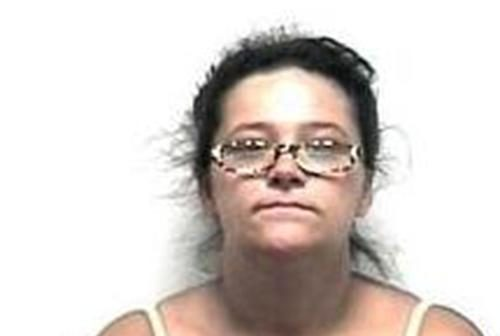 TONI ADAMS - 2017-09-08 20:22:00, Bradley County, Tennessee - mugshot, arrest