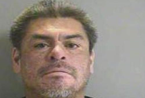 PAUL PEREZ - 2017-09-08 20:22:00, Wharton County, Texas - mugshot, arrest