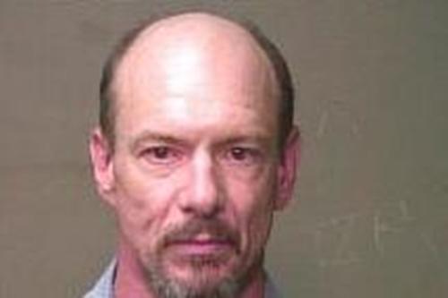 STEVEN WHITE - 2017-09-08 20:55:00, Oklahoma County, Oklahoma - mugshot, arrest