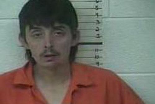 JOSEPH BROWN - 2017-09-08 20:18:00, Knox County, Kentucky - mugshot, arrest