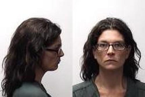 TASHIA LACKEY - 2017-09-08 20:31:00, Clark County, Indiana - mugshot, arrest