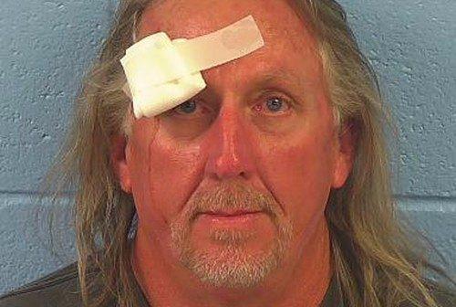 GRAHAM, JEFFERY DARRYL - 2017-09-08 22:22:57, Etowah County, Alabama - mugshot, arrest