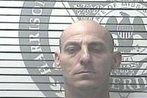 NATAS BLANKENSHIP - 2017-09-08 21:34:00, Harrison County, Mississippi - mugshot, arrest
