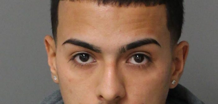 MELENDEZ-SANTIAG,NICKY EMMANUE - 2017-09-08 21:00:00, Wake County, North Carolina - mugshot, arrest