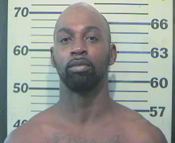 SCOTT, DERRICK, DWIGHT - 2017-09-09, Mobile County, Alabama - mugshot, arrest
