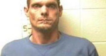 ORVILLE KINCER - 2017-09-12 14:57:00, Letcher County, Kentucky - mugshot, arrest