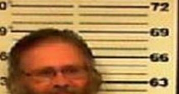 MARK BRYANT - 2017-09-14 15:10:00, Alleghany County, North Carolina - mugshot, arrest