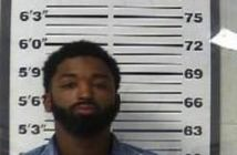 DAVANTE WATSON - 2017-09-17 08:42:00, Gibson County, Tennessee - mugshot, arrest