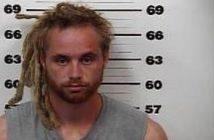 JOSHUA GRIFFIN - 2017-09-18 21:47:00, Hawkins County, Tennessee - mugshot, arrest