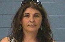 NICKIE GARRISON - 2017-09-18 21:35:00, Poinsett County, Arkansas - mugshot, arrest
