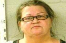 CINDY WILLIAMS - 2017-09-18 20:41:00, Tipton County, Tennessee - mugshot, arrest