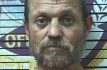 JIMMY CHAMBERS - 2017-09-18 15:51:00, Polk County, Tennessee - mugshot, arrest