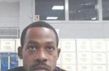 TERRY BAGLEY - 2017-09-18 16:45:00, Franklin County, North Carolina - mugshot, arrest