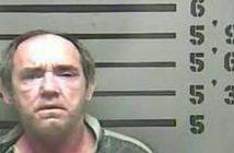 DANNY JOHNSON - 2017-09-18 20:30:00, Hopkins County, Kentucky - mugshot, arrest