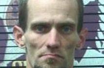 JEREMIAH GRIFFIN - 2017-09-18 08:10:00, Polk County, Tennessee - mugshot, arrest