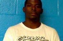 RODERICK JOHNSON - 2017-09-18 14:45:00, Halifax County, North Carolina - mugshot, arrest
