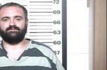 STEVEN TRENT - 2017-09-19 01:56:00, Henry County, Tennessee - mugshot, arrest