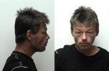 GARY CAIN - 2017-09-19 19:52:00, Clark County, Indiana - mugshot, arrest