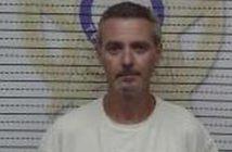 CHARLES LICKLITER - 2017-09-19 23:49:00, Mcminn County, Tennessee - mugshot, arrest
