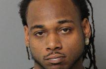 BRYANT,LANDON ALDEN - 2017-09-19 17:00:00, Wake County, North Carolina - mugshot, arrest