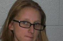 AMANDA BEVERIDGE - 2017-09-19 12:47:00, Henderson County, North Carolina - mugshot, arrest