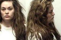 CATINA CAUDILL - 2017-09-19 19:31:00, Clark County, Indiana - mugshot, arrest