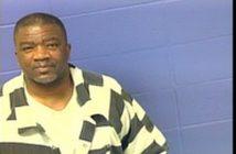 John Rockins - 2017-09-19 02:24:00, Faulkner County, Arkansas - mugshot, arrest