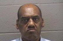 DAVID JONES - 2017-09-19 18:32:00, Durham County, North Carolina - mugshot, arrest