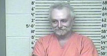 RANDY FRYER - 2017-09-19 22:32:00, Carter County, Kentucky - mugshot, arrest