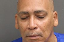 ROSADORODRIGUEZ, REX GADIEL - 2017-09-19 18:35:00, Orange County, Florida - mugshot, arrest
