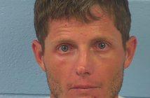 HANSON, JUSTIN HOWARD - 2017-09-19 00:46:26, Etowah County, Alabama - mugshot, arrest