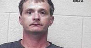 JOHN FIELDS - 2017-09-19 11:37:00, Carter County, Kentucky - mugshot, arrest