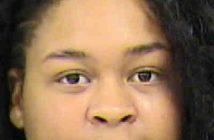 NORRIS, IMAYE KATIRI - 2017-09-19 17:40:00, Mecklenburg County, North Carolina - mugshot, arrest