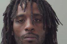 TINNEY, CHRISTOPHER DEANDRE - 2017-09-19 18:05:16, Madison County, Alabama - mugshot, arrest