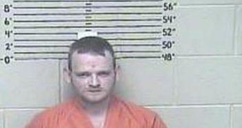 PHILLIP JOHNSON - 2017-09-19 10:33:00, Carter County, Kentucky - mugshot, arrest