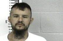 JEFF FULTS - 2017-09-19 01:43:00, Franklin, Tennessee - mugshot, arrest